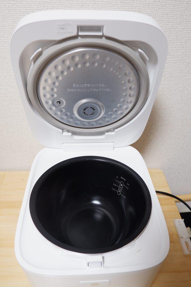 シャオミ 炊飯 器